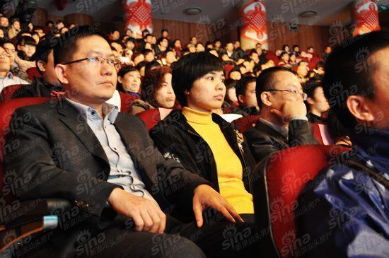 龙光汕头第二届网络春晚暨第七届和谐社区文化节晚会直击 2